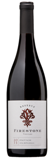 Firestone Vineyard Pinot Noir 2013 750ml